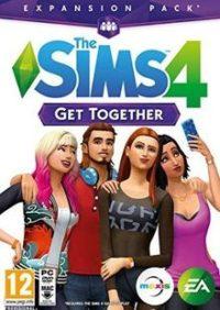The Sims 4: Společná zábava PC