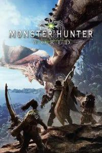 PC hra Monster Hunter World