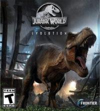 Hra Jurassic World Evolution