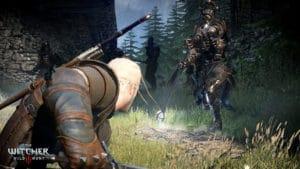 Zaklínač 3: Divoký hon - Edice Hra Roku PC