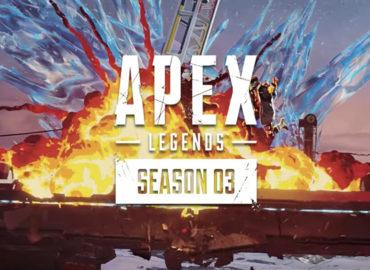 Apex Legends sezóna 3