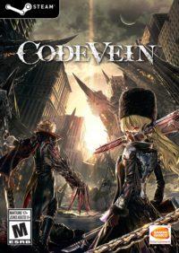 Hra CodeVein