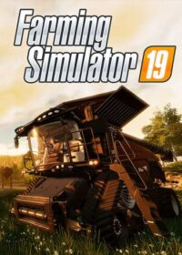 Digitální licence PC hry Farming Simulator 19 (STEAM)