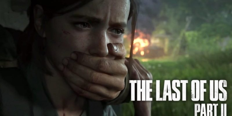 Hra The Last of Us Part 2
