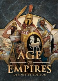 Elektronická licence PC hry Age of Empires: Definitive Edition Windows 10