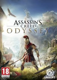 Hra Assasins Creed Odyssey