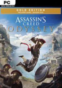 Hra Assasins Creed Gold Edition