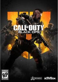 Hra Call of Duty Black Ops 4