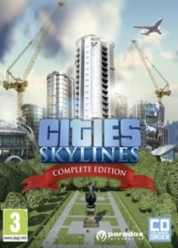 Cities Skyline - complete edition