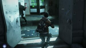 Elektronická licence PC hry Tom Clancy's The Division Uplay