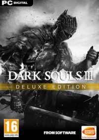 Hra Dark Souls III