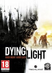 Hra na PC Dying Light