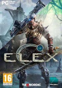 RPG hra ELEX
