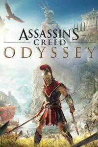 Digitální licence PC hry Hra Assasins Creed Odyssey (Uplay)