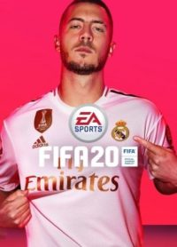 Hra na PC Fifa 20