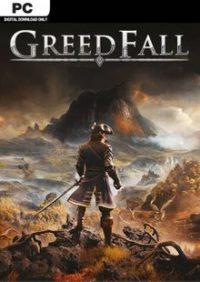 Hra RPG Greedfall