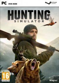 Hra Hunting Simulator
