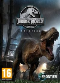Hra Jurassic World Evolution