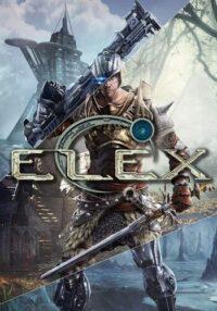 Elektronická licence PC hry Elex STEAM