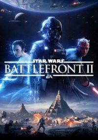 Elektronická licence PC hry Star Wars: Battlefront 2 Origin