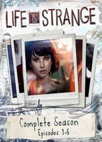 Life is Strange - komplétní sezóna
