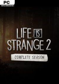 Hra Life is Strange 2 - celý příběh