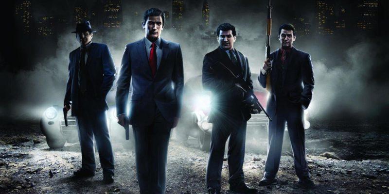 Mafia 4?