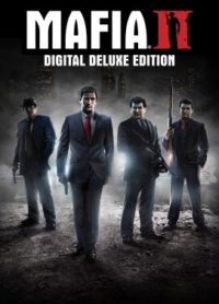 Mafia 2 Deluxe edition