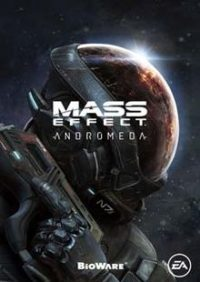 Hra Mass Effect: Andromeda