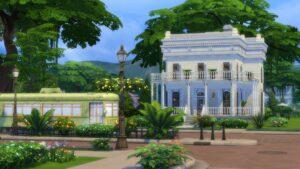 Elektronická licence PC hry The Sims 4 Origin