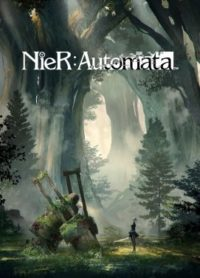 Hra na PC Nier Automata