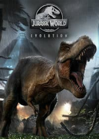 Digitální licence PC hry Jurassic World Evolution (STEAM)