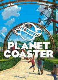 Hra Planet Coaster