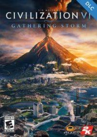 Strategická hra Civilization 6: Gathering Storm