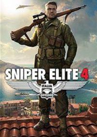 Hra Sniper Elite 4