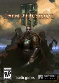 Hra SpellForce 3