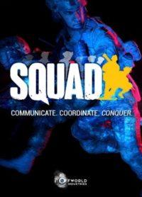 Hra Squad