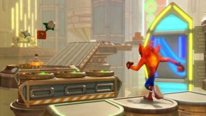 Hra Crash Bandicoot™ N. Sane Trilogy