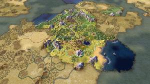 Hra Civilization VI