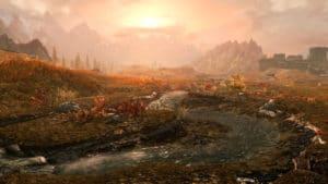 Hra The Elder Scrolls V: Skyrim Special Edition