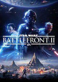 Hra Star Wars: Battlefront II