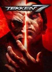 Hra na PC Tekken 7