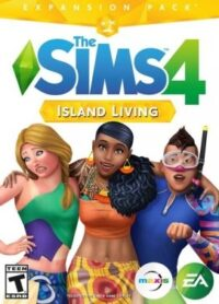 The Sims 4: Život na ostrově