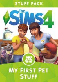 The Sims 4: Můj první mazlíček