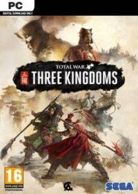 Hra Total War: THREE KINGDOMS