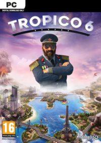 Hra Tropico 6