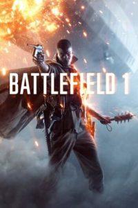 Elektronická licence PC hry Battlefield 1 Origin
