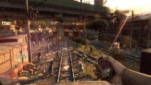 Elektronická licence PC hry Dying Light STEAM