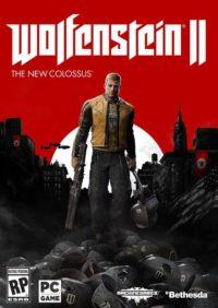 Wolfenstein II: Nový kolos