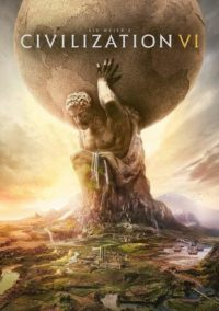 Elektronická licence PC hry Civilization 6 STEAM